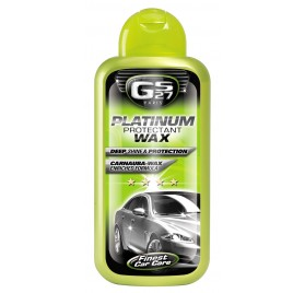 PLATINUM PROTECTANT WAX