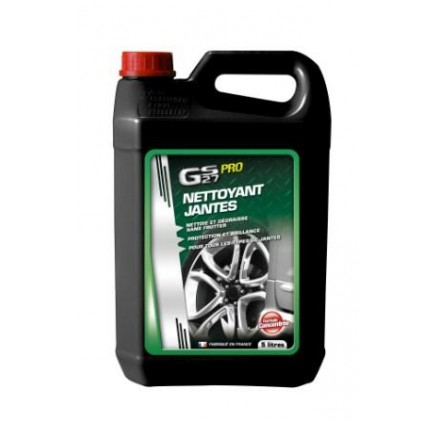 Wheel Cleaner GS27 Pro