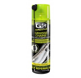 Moto - Racing & Road Chain Lube - 250 ml